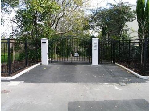 Brick Fences Auckland Fences And Gates Auckland