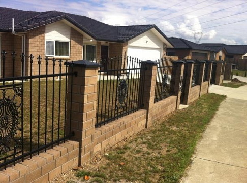 Fences And Gates Auckland Pool Fencing Design Gates North